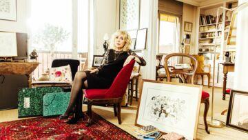 """Maryse Wolinski: """"Il faut réapprendre à vivre"""""""