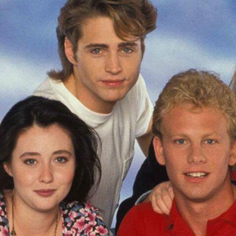 PHOTO – Les acteurs de Beverly Hills se réunissent et certains sont méconnaissables