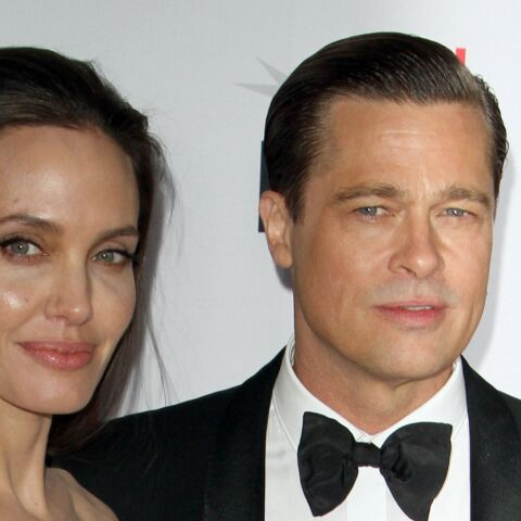 A la demande de Brad Pitt, Angelina Jolie accepte enfin de sceller le divorce