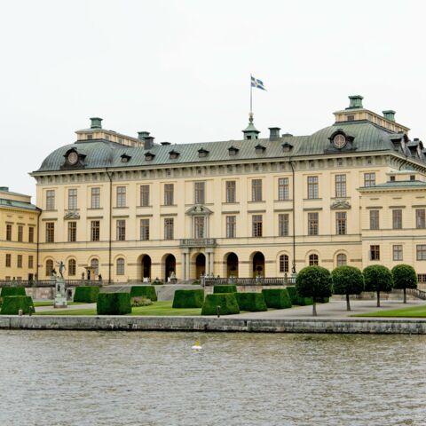 La reine Silvia de Suède affirme que son palais est hanté par des fantômes