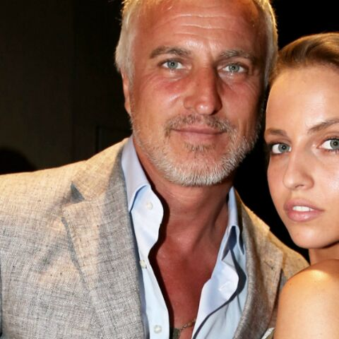 PHOTO – Carla, la fille de David Ginola, pose en petite culotte et affole la toile