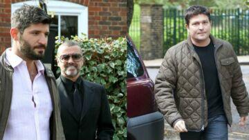 George Michael: en couple avec Fadi, cherchait-il à reconquérir son ex Kenny?