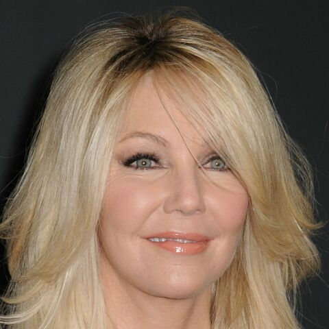 Heather Locklear: retour à la case rehab