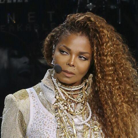 Janet Jackson est maman pour la première fois!