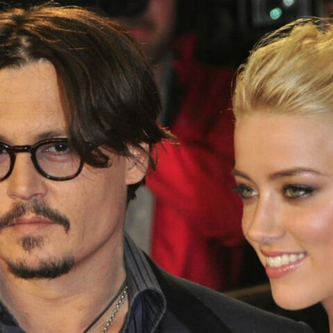 Amber Heard réclame plus d'argent, Johnny Depp contre-attaque