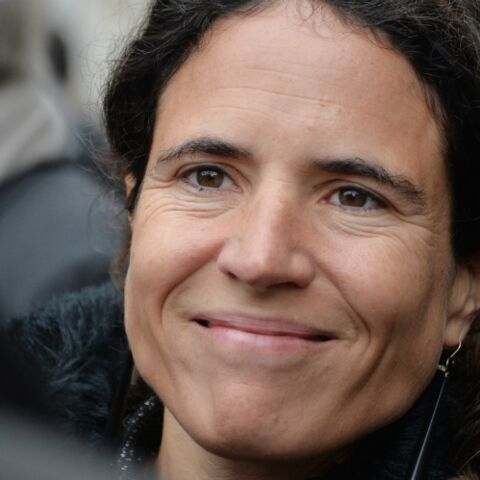 VIDEO – Mazarine Pingeot évoque les lettres d'amour de son père François Mitterrand à sa mère Anne Pingeot
