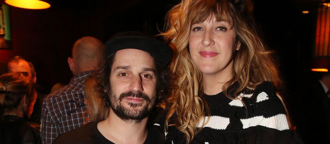 PHOTOS –Daphné Bürki arrive sur France 2: qui est Gunther Love, son compagnon et le père de sa fille Suzanne?