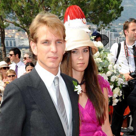 Andrea Casiraghi et Tatiana Santo Domingo se fiancent