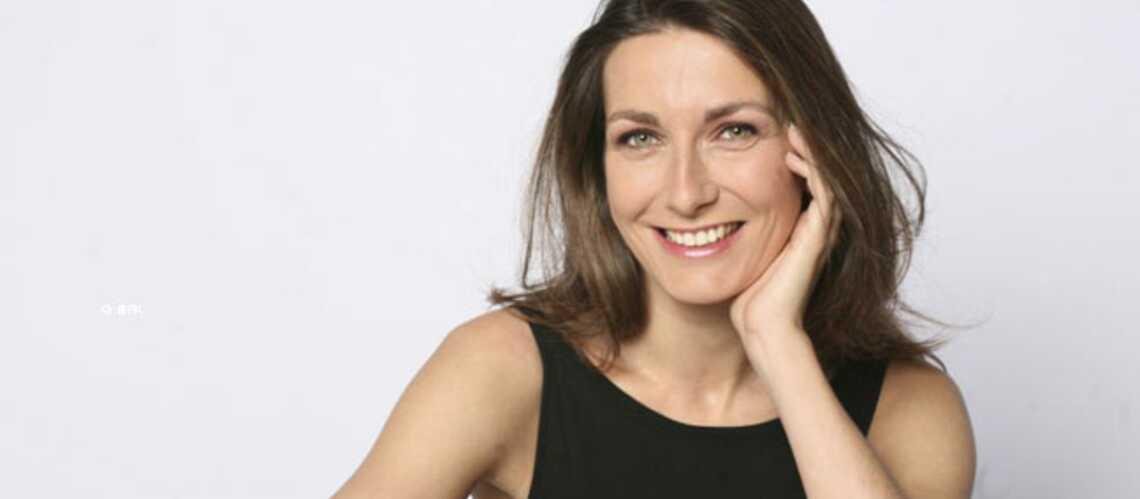 Anne-Claire Coudray, joker de Claire Chazal