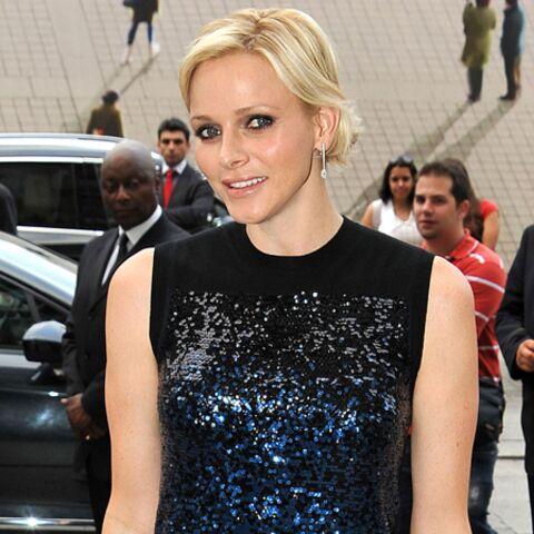 Photos- Charlène de Monaco, Kirsten Dunst et autres stars chez Vuitton