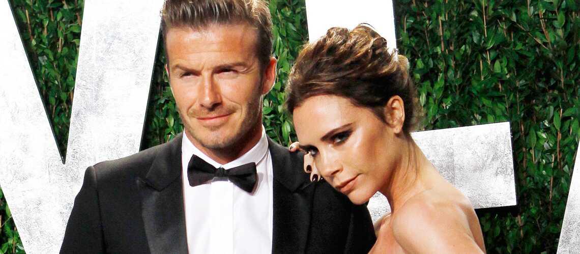 David et Victoria Beckham: quinze ans d'amour