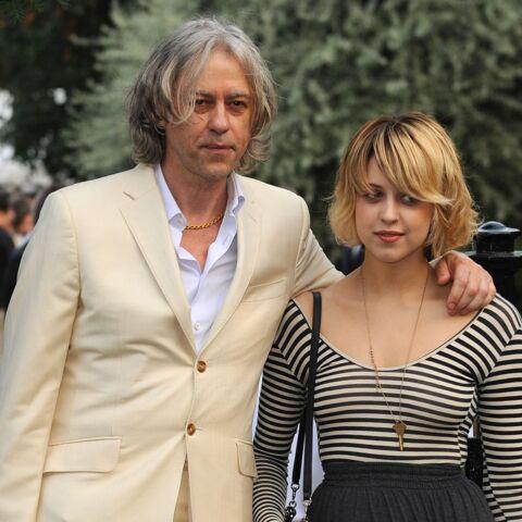 Bob Geldof ne se remet pas de la mort de sa fille