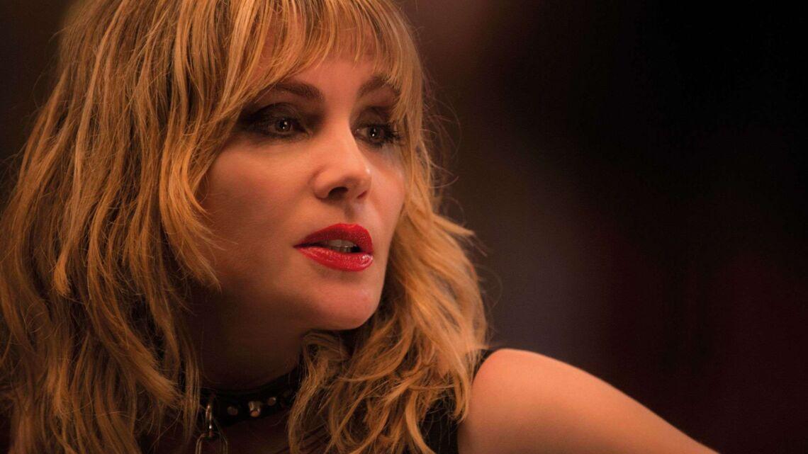 Emmanuelle Seigner, super hot dans son clip signé Polanski