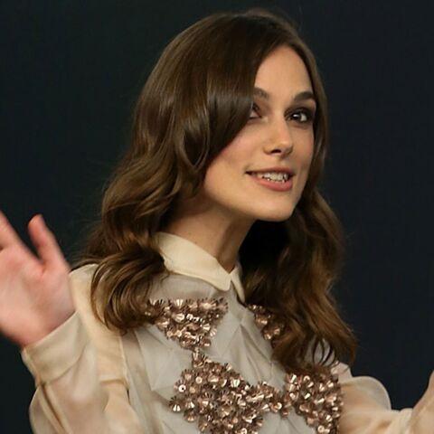 Keira Knightley, Clémence Poésy, Valérie Trierweiler… Les 10 meilleurs looks de la semaine