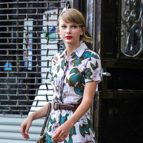 T'as le look… Taylor Swift!