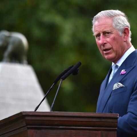 Le prince Charles tient à son rôle de grand-père