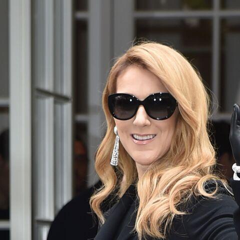 Céline Dion, fashionista aguerrie chez Dior