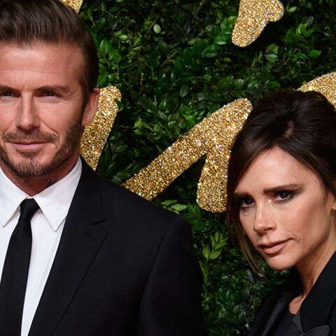 David et Victoria Beckham: 17 ans de mariage, ça se fête