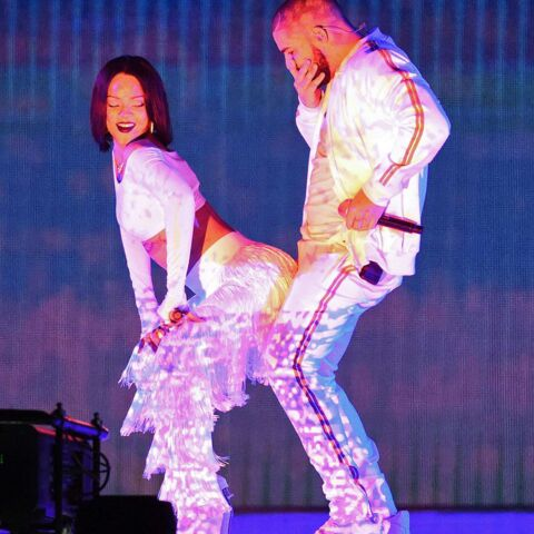 Rihanna et Drake, retour de flamme?