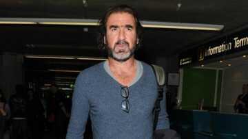 Eric Cantona futur coach du Onze britannique?