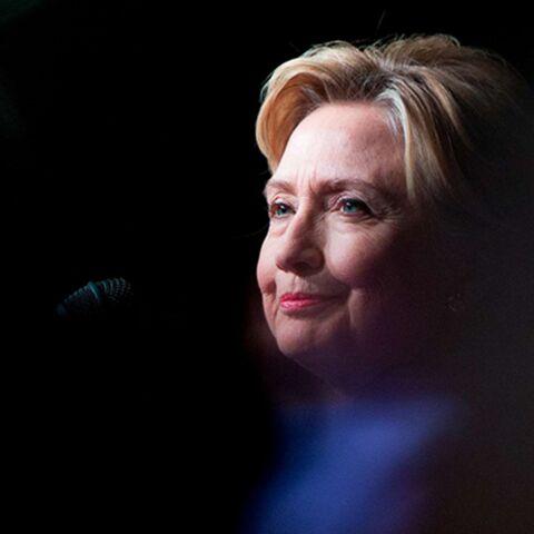 Hillary Clinton face au FBI