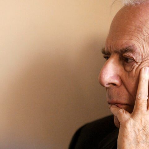 Jacques Chirac rend hommage à Michel Rocard