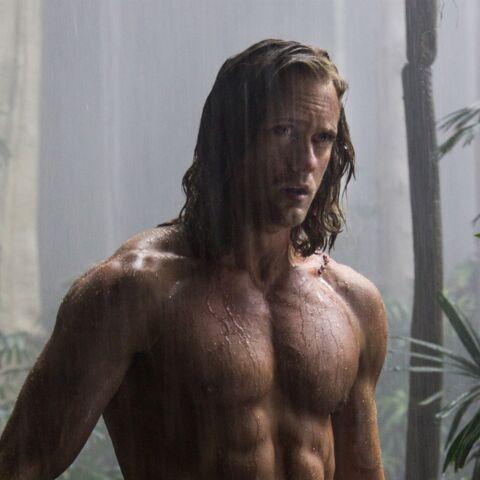 Tarzan: la dure loi de la jungle *