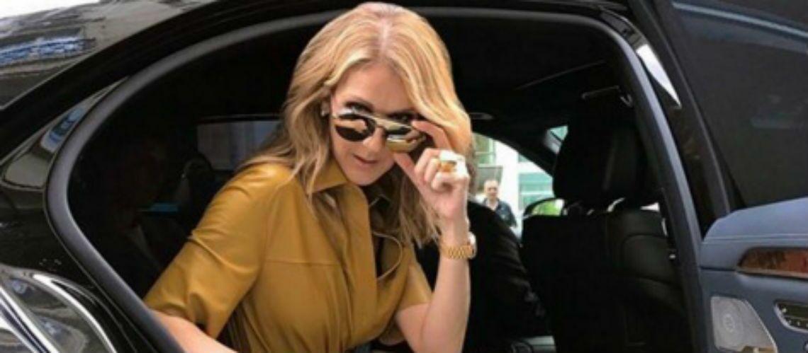 Céline Dion: un silence assourdissant!