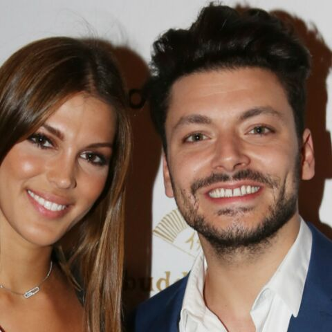 PHOTO – « La plus belle » le tendre message de Kev Adams pour la belle Iris Mittenaere