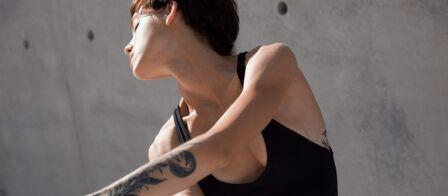 Comment Nettoyer Un Tatouage tatouage : comment bien entretenir un nouveau tatouage ? - gala