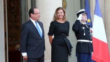 Valérie Trierweiler face aux rumeurs, l'ex de François Hollande raconte l'enfer de l'Elysée