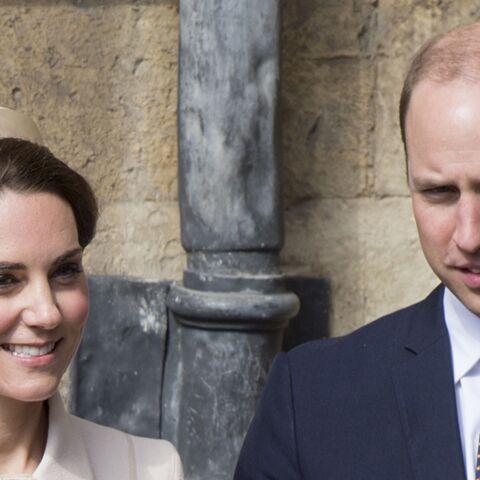 Procès des photos de Kate Middleton seins nus: pourquoi l'affaire traumatise le prince William?