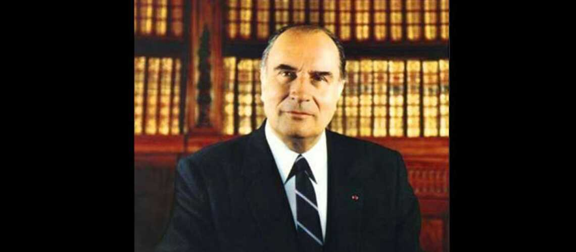 François Mitterrand: Les derniers secrets d'un libertin