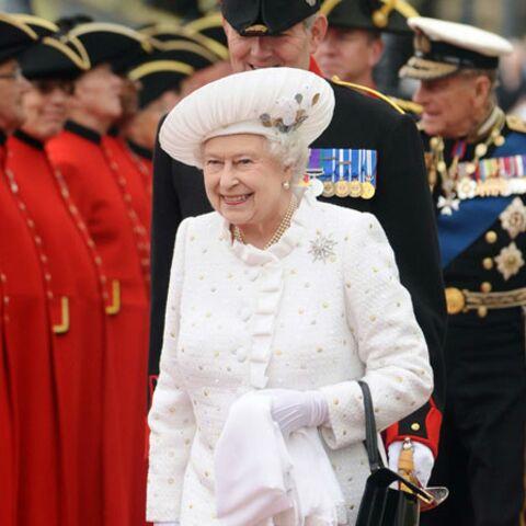 Elizabeth II, Camilla et Kate: élégantes du Jubilé