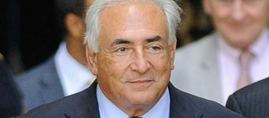 Dominique Strauss-Kahn mis en cause dans un scandale sexuel