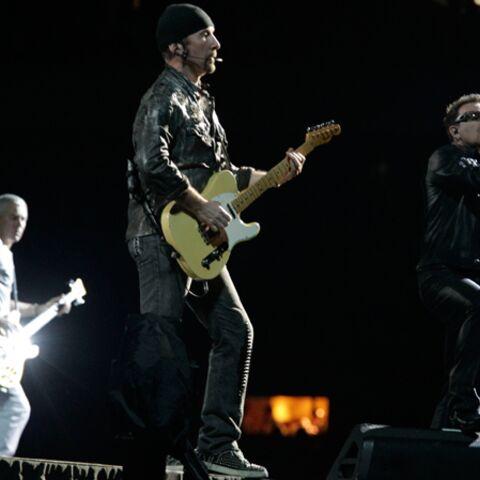 U2 fait appel à Coldplay pour son nouvel album