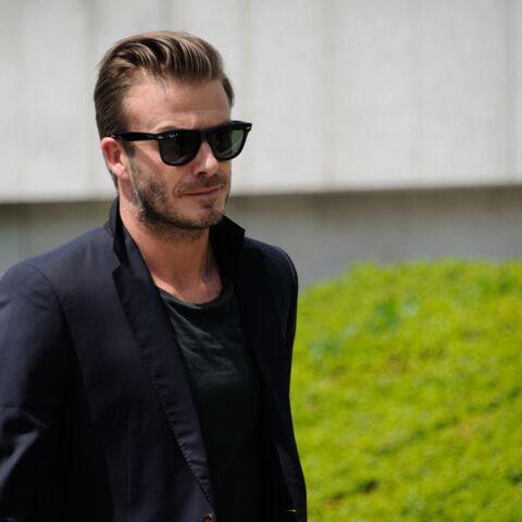 David Beckham dans l'enfer amazonien
