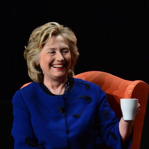 Hillary Clinton ne pense plus à Monica Lewinsky