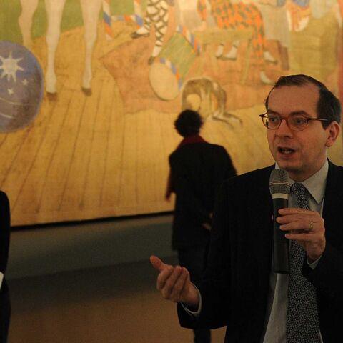 Laurent Le Bon devient le directeur du musée Picasso