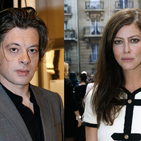 Benjamin Biolay et Anna Mouglalis: la rumeur