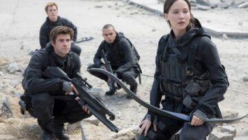 Vidéo – Jennifer Lawrence s'attaque au pouvoir