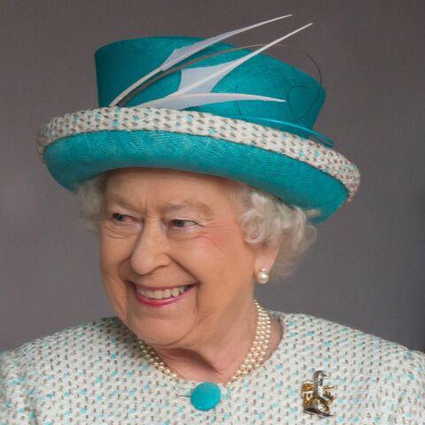 La reine Elizabeth II répond à l'invitation d'un petit garçon de 4 ans
