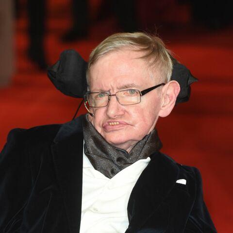 Stephen Hawking envisage le suicide assisté