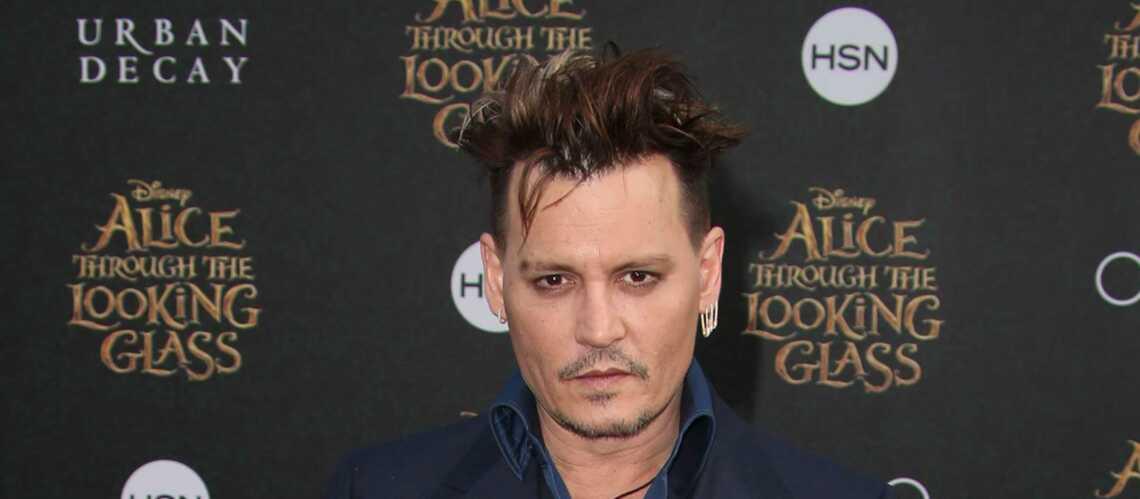 Johnny Depp: des sous-terrains entre ses maisons pour échapper aux paparazzi