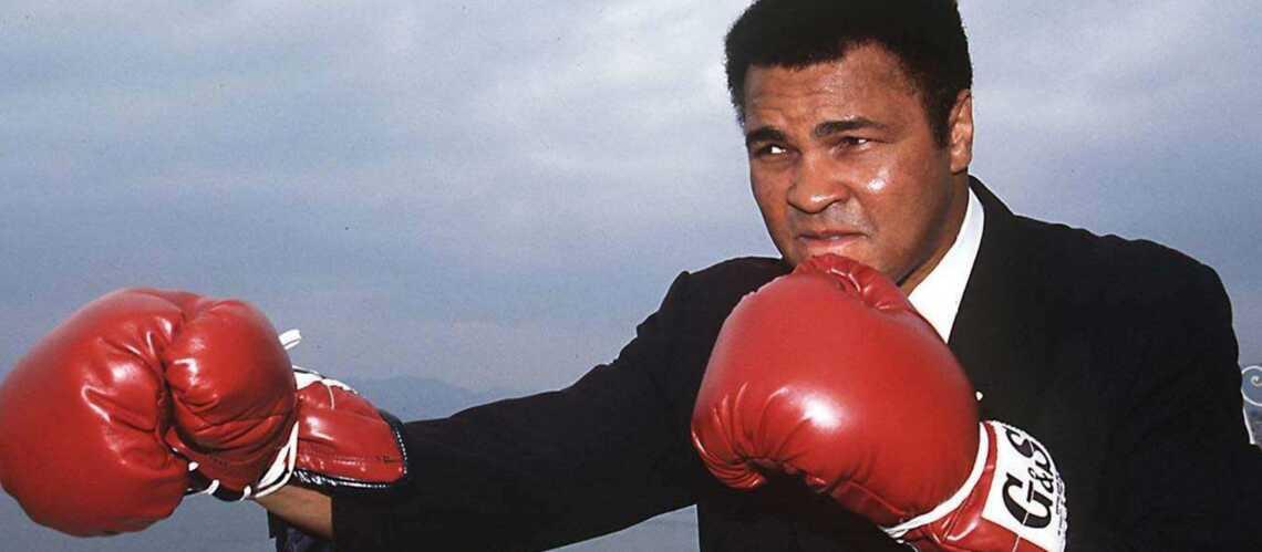 """Brahim Asloum: """"Mohamed Ali est l'exemple de notre jeunesse"""""""