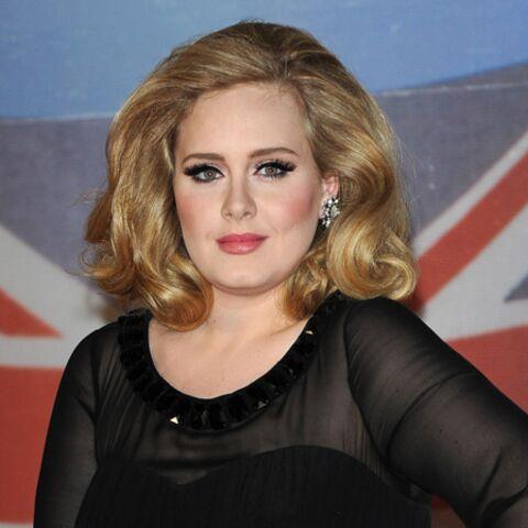 Adele fait plus fort que Michael Jackson en Angleterre