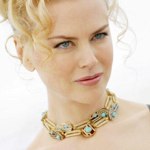 Nicole Kidman, étoile cannoise