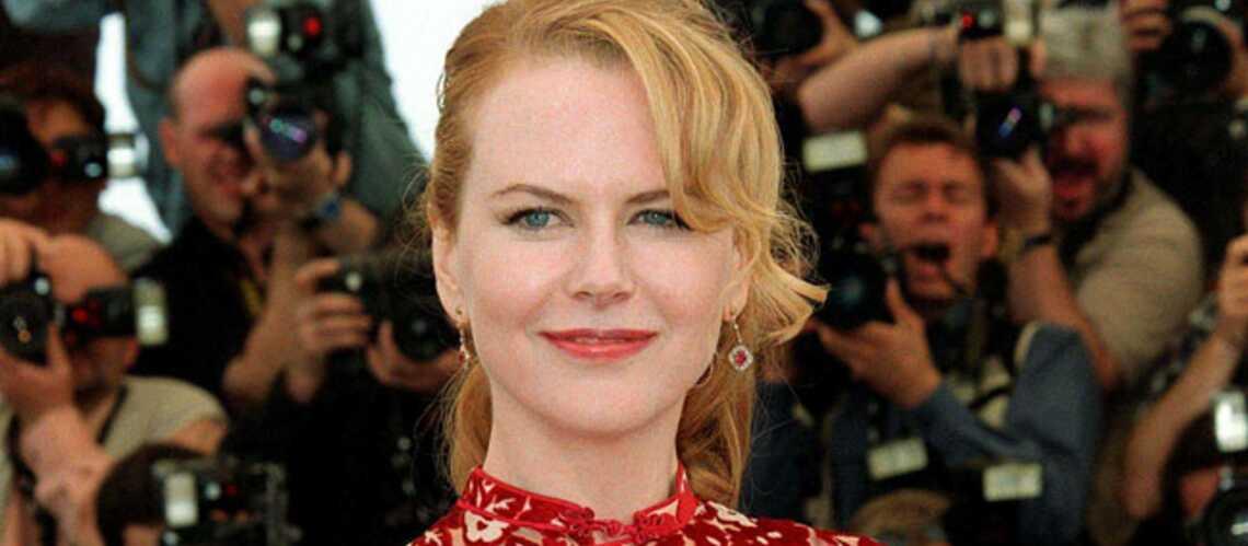 Nicole Kidman: avec Tom, l'amour physique était-il mission impossible?