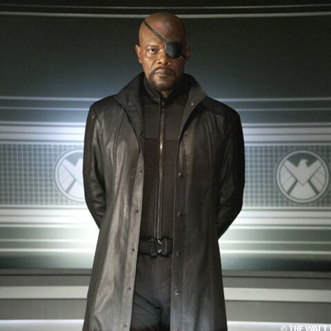 The Avengers: Samuel L. Jackson s'énerve contre un critique