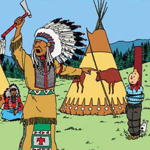Fans et héritiers, tous s'arrachent Tintin